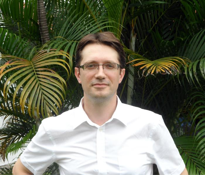 Christophe Couteau