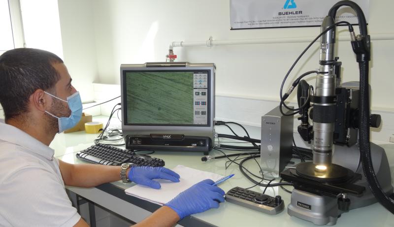 Microscope numérique nogent