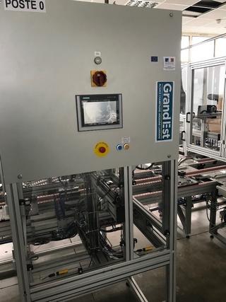 Usine Ecole Platform